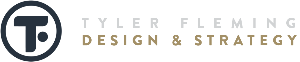 Tyler Fleming Design & Strategy