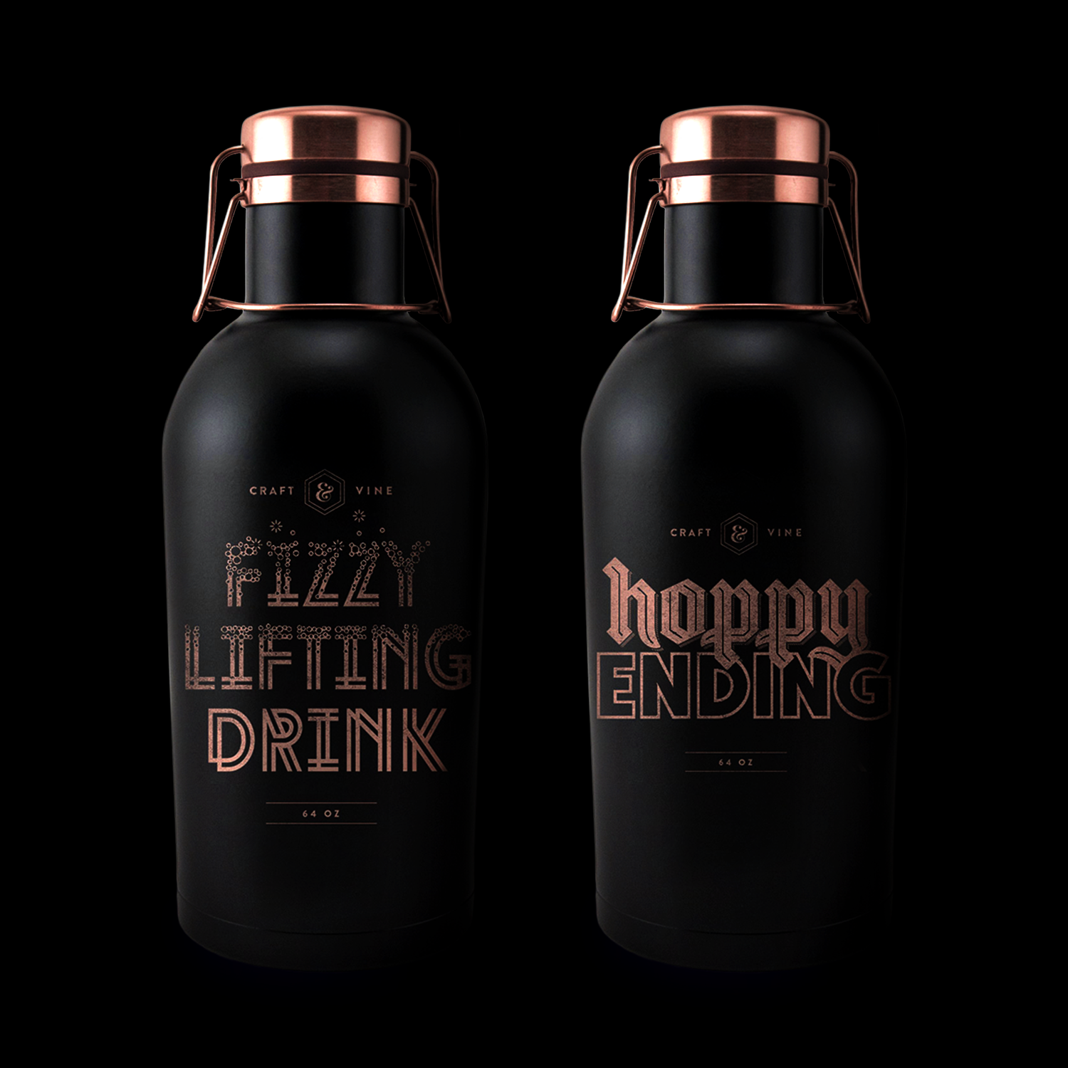 tflem-lettering+illustration-craft-and-vine-growlers